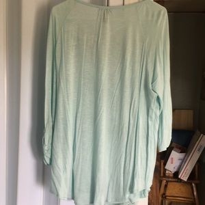 rxb Tops - Blouse 3/4 sleeve or long